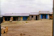 Equator Marker, Nanyuki Town, Kenya