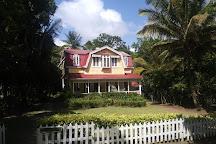 Fond Doux Plantation & Resort's Heritage Tour, Soufriere, St. Lucia