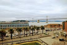 Autodesk Gallery, San Francisco, United States