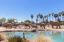 Reid Park Zoo, Tucson, United States