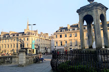 Lion Tours, Bath, United Kingdom
