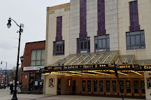 F. M. Kirby Center for the Performing Arts, Wilkes-Barre, United States