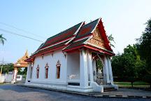 Wat Tamnak Tai, Nonthaburi, Thailand