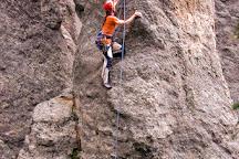 Sylvan Rocks Climbing School, Custer, United States
