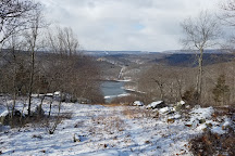 Long Pond Ironworks State Park, West Milford, United States