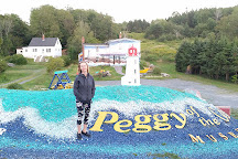 Peggy Of The Cove, Glen Margaret, Canada