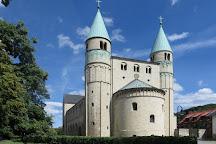St Cyriakus, Gernrode, Germany