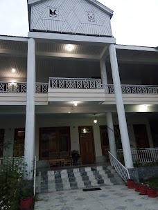 Sangam Hotel Kalam