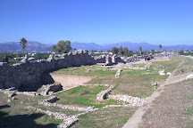 Tiryns, Nafplio, Greece