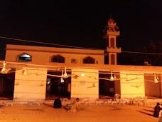 Jamia Masjid Taqwiat-ul-Islam islamabad