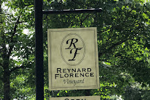 Reynard Florence Vineyard, Barboursville, United States