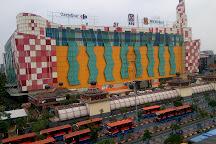 Blok M Square, Jakarta, Indonesia