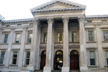 Tweed Courthouse, New York City, United States