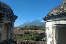 Casa Popenoe, Antigua, Guatemala