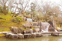 Japanese Tuin, Hasselt, Belgium