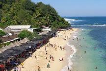 Sadranan Beach, Gunung Kidul, Indonesia