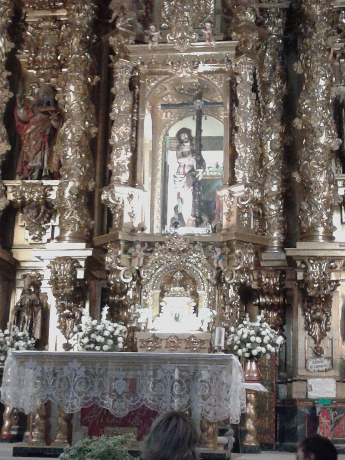 Visit Monasterio Del Santisimo Cristo De La Victoria On Your Trip To Serradilla