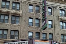 Park Square Theatre, Saint Paul, United States