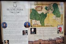 Hulne Park, Alnwick, United Kingdom