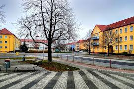 Станция  Hoyerswerda
