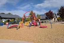 Julius M. Kleiner Memorial Park, Meridian, United States