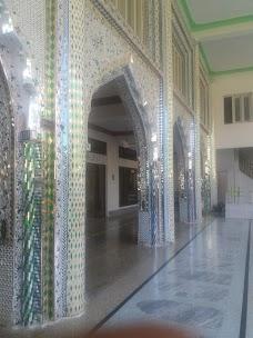 Jamy Masjid Naran