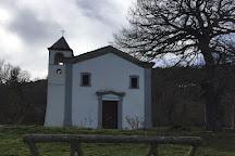 Santuario della Madonna della Pieta, Terranova di Pollino, Italy