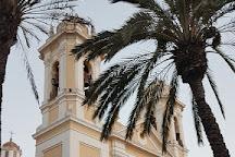Catedral de Santa Maria de la Asuncion, Ceuta, Spain