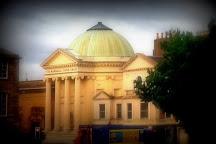 Perth Museum and Art Gallery, Perth, United Kingdom