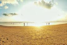 Legian Beach, Legian, Indonesia