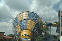 Aqua Planet, Clark Freeport Zone, Philippines