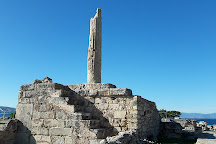 Temple of Apollo, Aegina, Greece