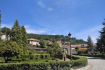 Monasterio de Oseira, San Cristovo de Cea, Spain