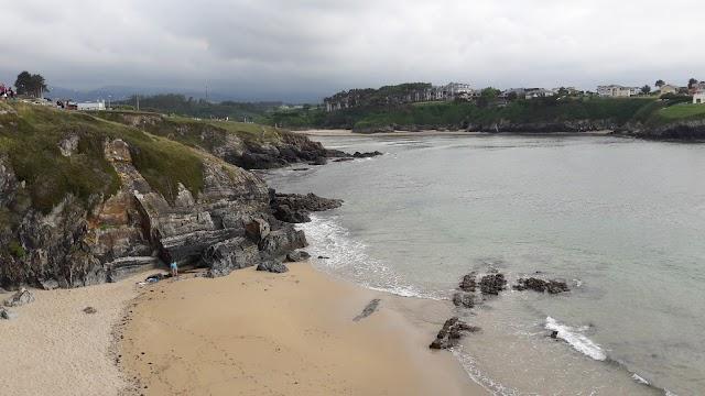 Playa das Furadas