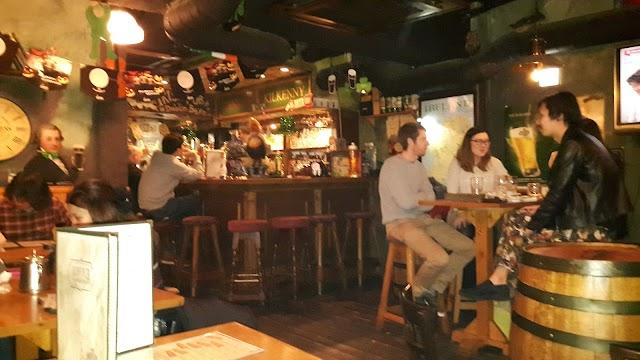 IrishPub Dublin Bay