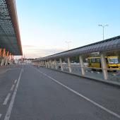 Аэропорт   Lviv Danylo Halytskyi International Airport
