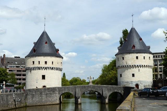 Kortrijk (Courtrai)