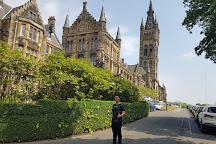 Glasgow Caledonian University, Glasgow, United Kingdom