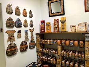 Ceramicas Seminario 1