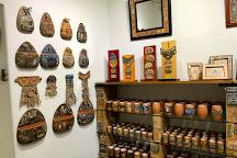 Seminario Ceramics, Urubamba, Peru