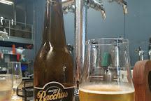 Bacchus Brewing Co., Capalaba, Australia