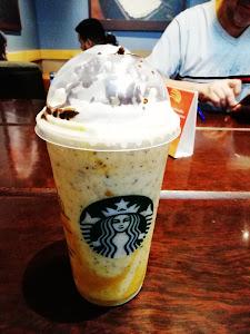 Starbucks 7