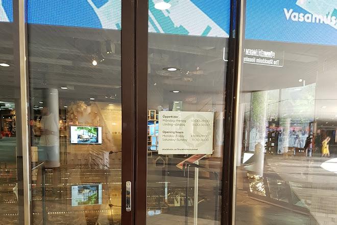 royal design mall of scandinavia öppettider