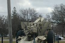 Veterans Memorial Park, Dixon, United States