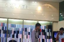 Gulati Bespoke Tailoring, Bangkok, Thailand