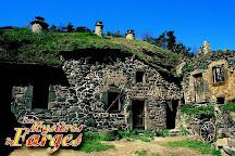 Les Mysteres de Farges, Saint-Nectaire, France