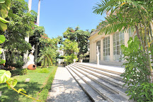 Museo de Artes Decorativas, Havana, Cuba