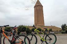 Gonbad-e Qabus Tower, Gonbad-e Kavus, Iran