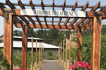 La Frenz Winery, Penticton, Canada