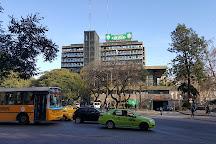 Palacio Municipal 6 De Julio, Cordoba, Argentina